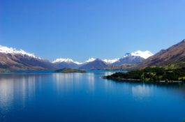 Southern Scenic Route – New Zealand